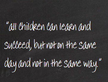 all children can learn All children can learn quotes - read more quotes and sayings about all children can learn.